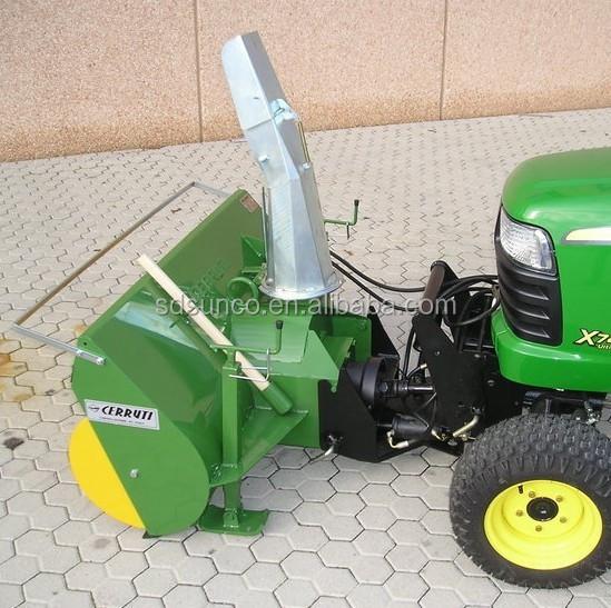 Cxserie 3punkt Schneefräse Traktor Schneefräse: Kaufen Sie Mit Niedrigem Preis German Stück Sets