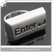 Computer Enter Words Ford Key Ring for Sale