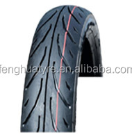 made in china good quality tube tire scooter part 80/90-17 motorcycle tyre