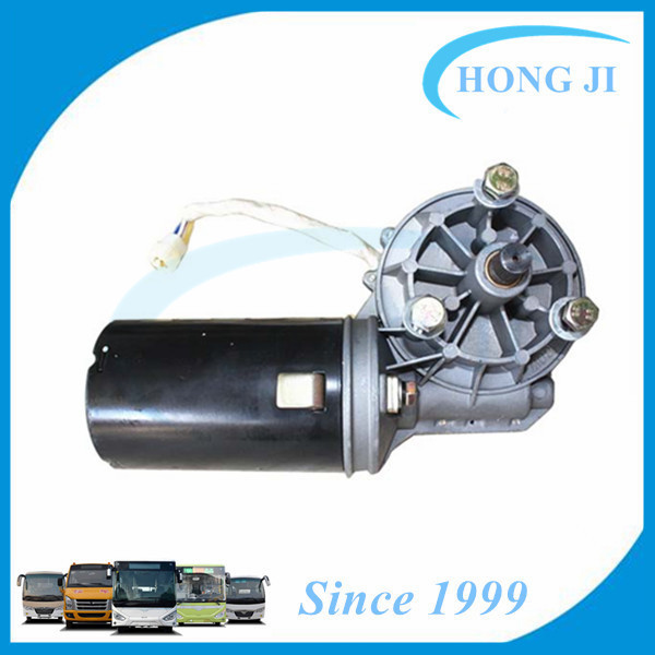 ZD2735 24V DC 180W windshield wiper motor for bus
