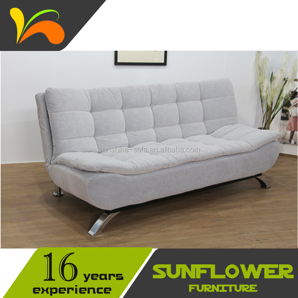 Grace Fabric Sofa Bed/ Sofa Sleeper Home Furniture/ Futon living room furniture
