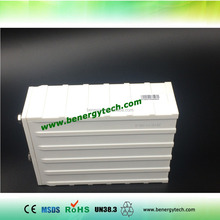 High Capacity ,rechargeable ,prismatic lithium lifepo4 3.2V 100Ah battery