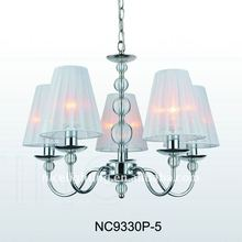high quality acrylic birdcage chandelier
