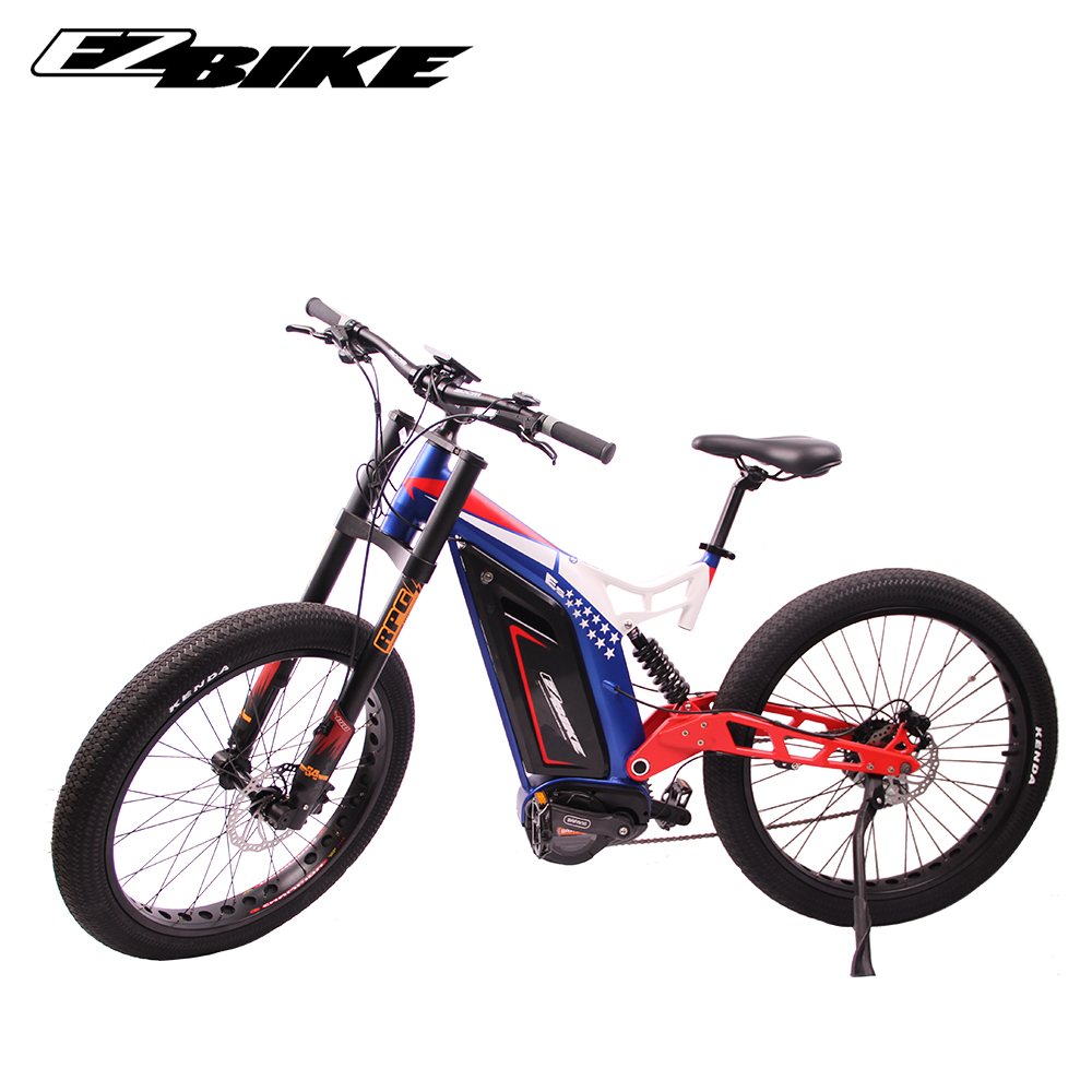 cheap 48v mid drive <strong>1000</strong> <strong>w</strong> e mountain bike