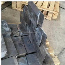 Factory supply interlocking lead bricks for sale