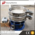 Xinxiang Dayong ultrasonic vibrating sieve for refractory materials