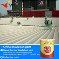 VIT nano thermal insulation, reflective paint , nano glass thermal insulation