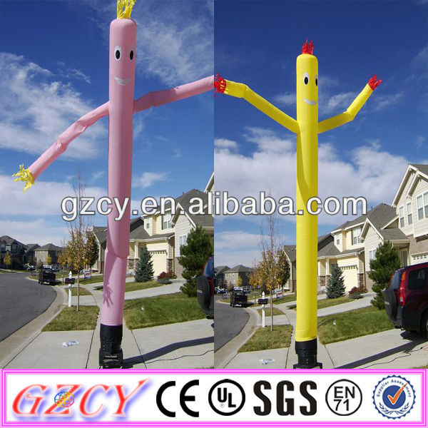 Inflatable Advertising Dancing Man For Sale