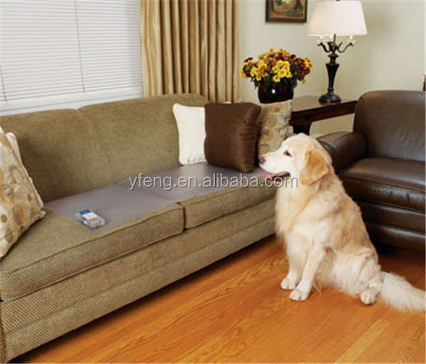 2015 hot selling dog and cat training mat from China