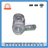 OEM precision die casting motocycle parts with good quality