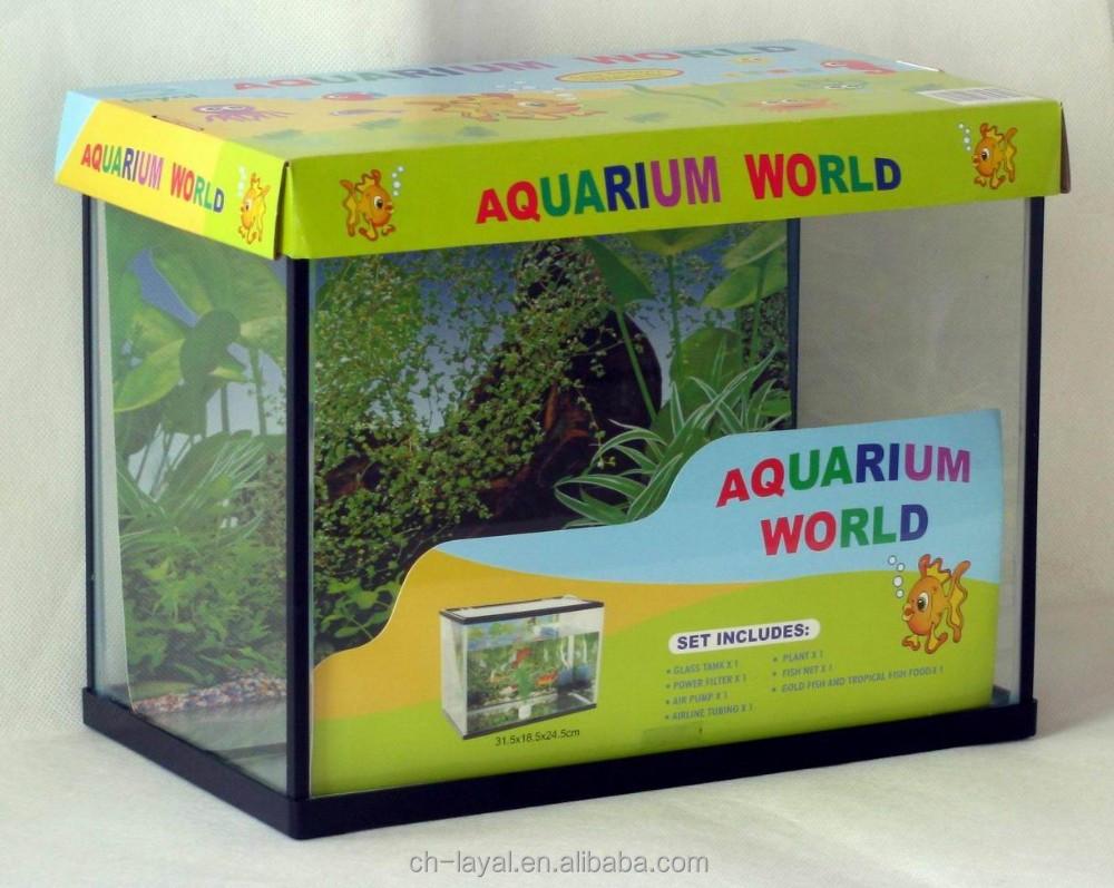 Small Glass Fish Aquarium Shrime For Sale - Buy Small Fish Aquarium ...