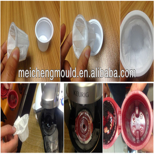 Wholesale cheap keurig my k-cup reusable coffee filter ...