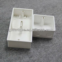 China Factory of BS4662 Waterproof Isolator Switch Box