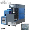 MIC-9A Micmachinery Semi automatic 5 liter extrusion blow moulding machine for 300BPH with CE