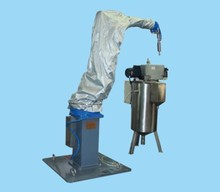 Pig Slaughtering Equipment, Pig Anus Automatic Opener