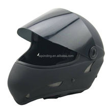 Specialized Glider Full Face Ski Helmets With Motorcycle Helmets Black