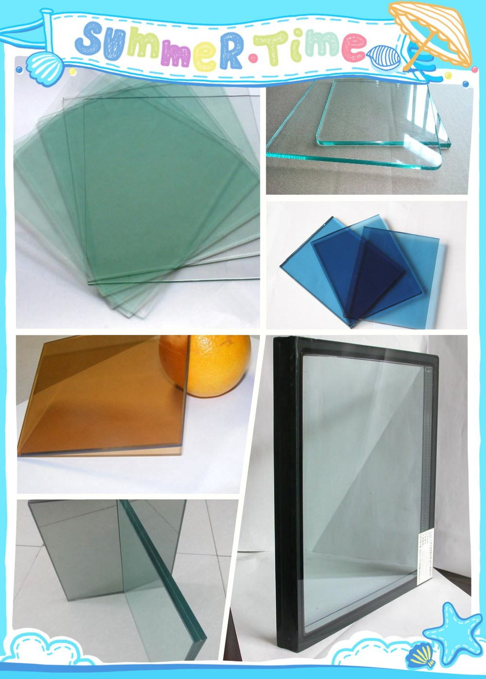Decorative tempered colored glass panels buy decorative for Decorative tempered glass panels