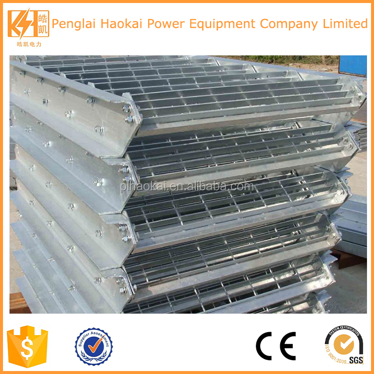 High quality low price expanded metal grating
