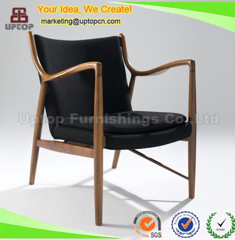 Sp hc386 groothandel hotel woonkamer finn juhl model 45 stoel houten stoelen product id - Model bibliotheek houten ...