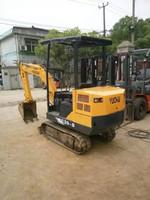 Used Yuchai Mini Excavator from China
