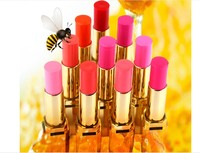 Wholesale hotselling lipsticks fashionalble style unique design good for women makeup