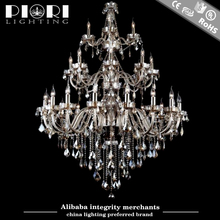 Contemporary Egypt luxury crystal drops for chandelier