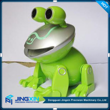 Jingxin Custom Plastic Rubber SLA 3D Printing Toy Rapid Prototype Making