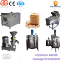 Industrial Peanut Butter Production Equipment with CE Certificate