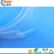 Non-toxic polyurethane membrane medical infusion bags tubes with catheters pipes