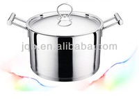 Stainless Steel Stock Pot with factory price