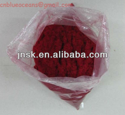 Viscose flocking powder 25D*1.5D various colours
