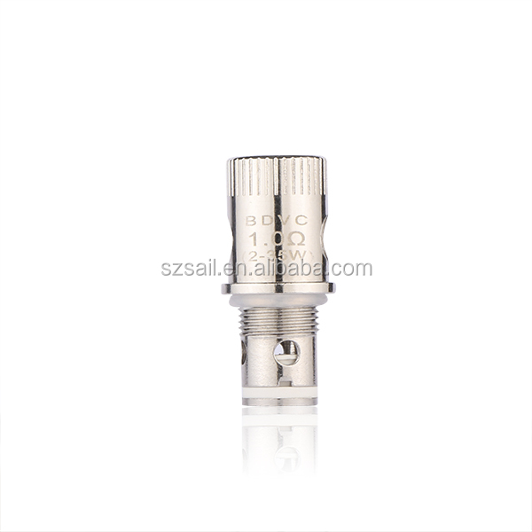 Athena BDVC Pre Built Coil, Athena EOS 30 Replaceable Wire Coil
