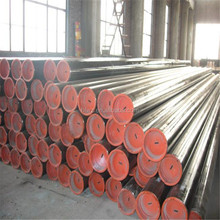 DIN1629/4 St45-4 hot rolled carbon steel pipe seamless steel tube hollow bar thick wall pipe