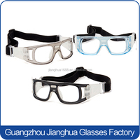 Best wholesale sport eye glasses onion safety goggles basketball gaming glasses