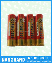 AA batteries for electronics toys