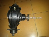 500cc utv front driving manual lock differential