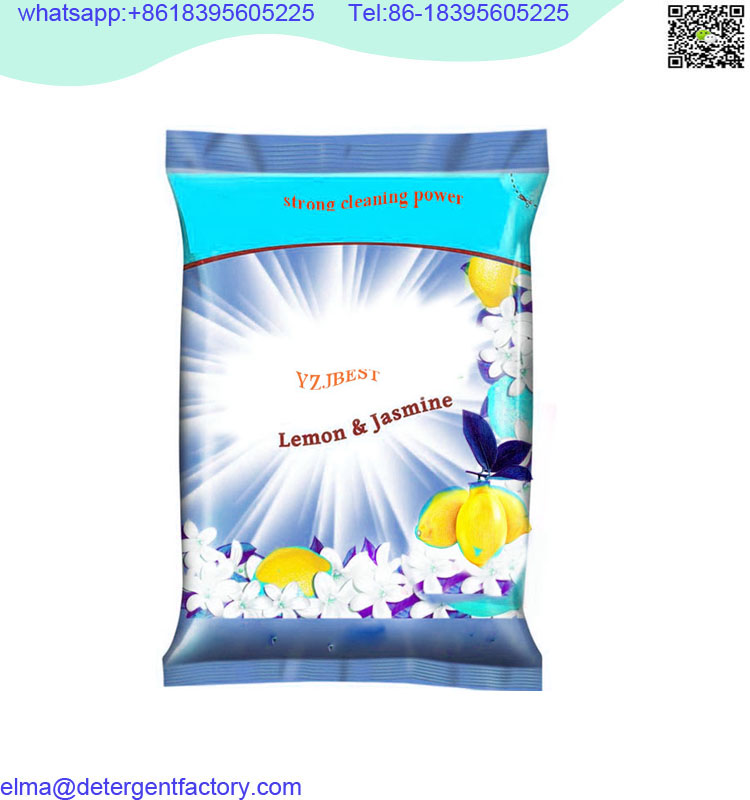 washing powder 700g/washing powder/30g detergent sachet