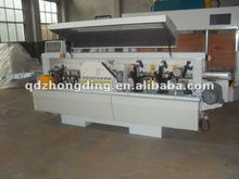 Wood treatment machine automatic edge banding machine