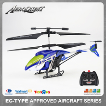 3.5 Channel Metal Series IR Helicopter