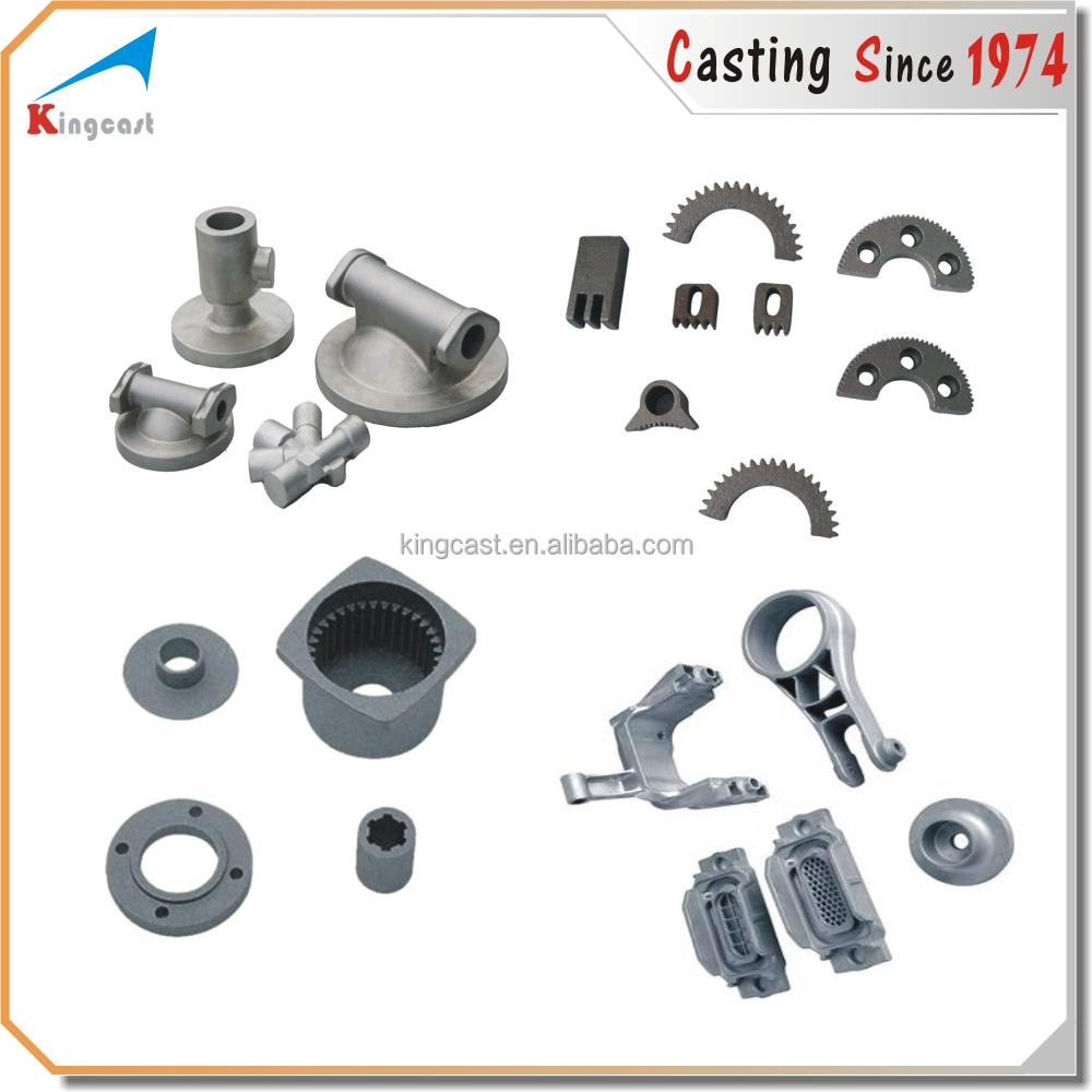 Small Aluminum Parts : List manufacturers of metal molding small parts buy