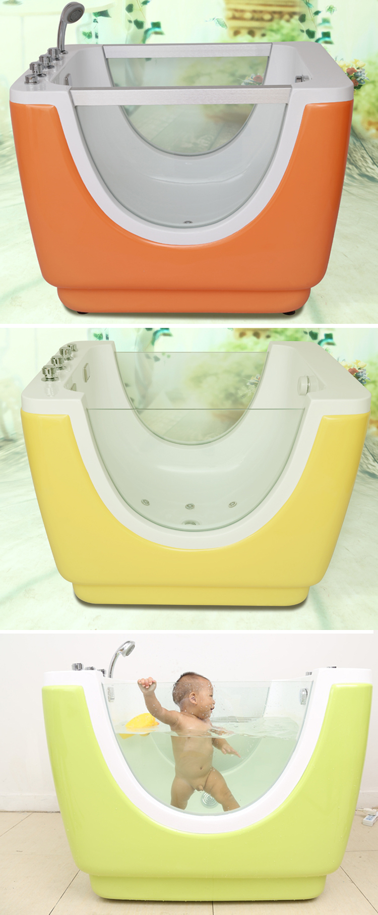 Cool Baby Jacuzzi Bathtub Gallery - The Best Bathroom Ideas - lapoup.com