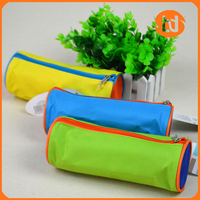 High quality Oxford cloth pencil bag for students