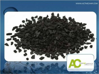 GOLD GRADE ACTIVATED CARBON