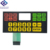 PET/PC Keypad Button Material Flexible Circuit Membrane Touch Keyboard