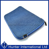Cow Leather For Macbook 11.6 inch Neoprene Sleeve