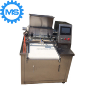 Marshmallow cookies wire cutting machine/cookies production line