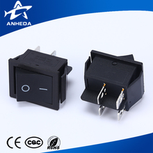 Factory Supplier illuminated toggle switch 20a 250v for sale