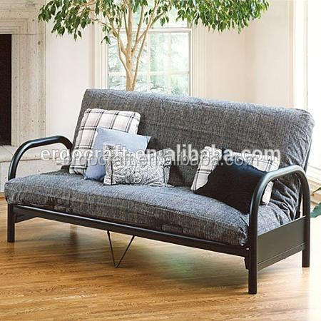 2016 new style metal extension sofa bed