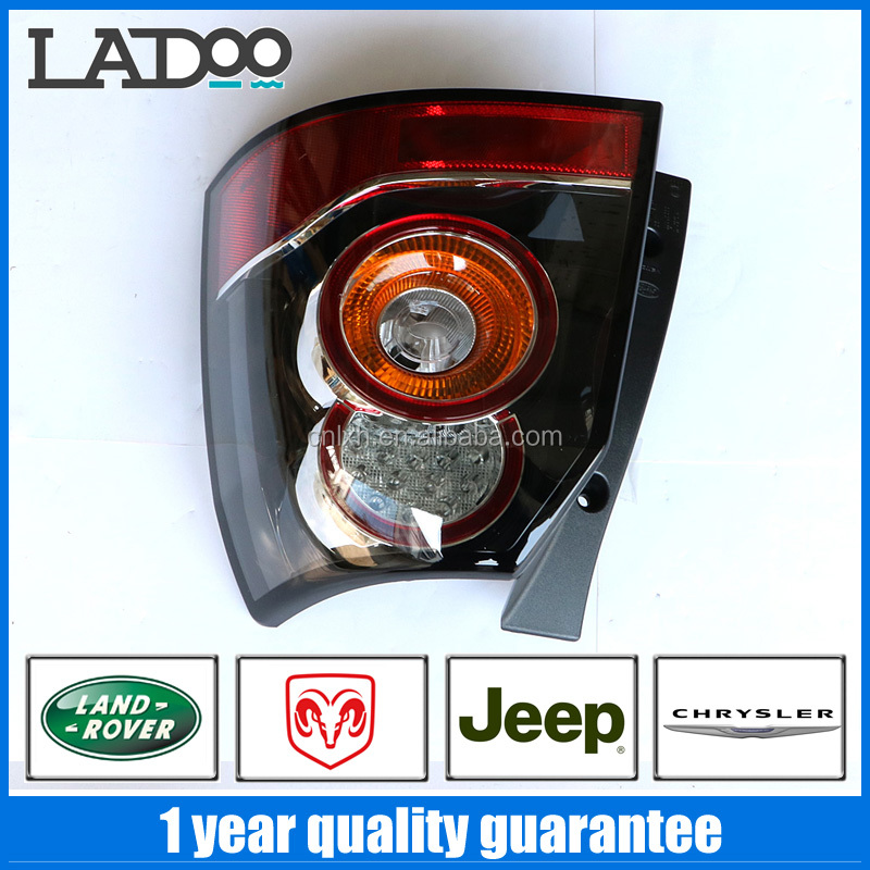 Auto New Products Parts Rear Taillamp With 4 Pocket Right Tail Lights For Land Rover Freelander 2 DH LR039796