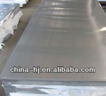 304 2B finish stainless steel sheet with film 4'*8'